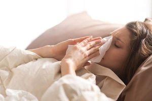 8 nguồn lây virus cảm cúm mà bạn không ngờ tới