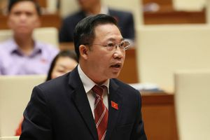 Đại biểu Lưu Bình Nhưỡng: Có Chủ tịch tỉnh tiếp dân 9 phút xong đi nhậu