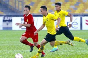 Chân sút số 1 của Malaysia: 'Tuyển Việt Nam chưa bao giờ là đối thủ dễ chơi'