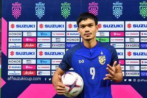 Tiết lộ sự thật này, sát thủ tuyển Thái Lan càng thêm đáng sợ