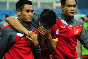 Vì sao Malaysia luôn là cơn ác mộng với tuyển Việt Nam?