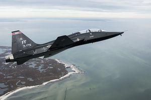 Máy bay huấn luyện siêu thanh của Mỹ gặp nạn, 1 phi công thiệt mạng