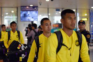 Đội trưởng Malaysia: Tuyển Việt Nam có hàng thủ mạnh, cổ động viên rất cuồng nhiệt