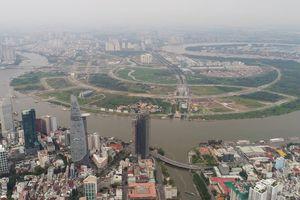 TP.HCM mời 30 nguyên lãnh đạo thành phố làm việc liên quan đến dự án Thủ Thiêm