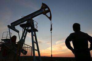 Giá dầu thế giới lao dốc