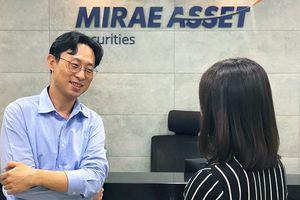 Mirae Asset (MAS) được phép tham gia TTCK phái sinh