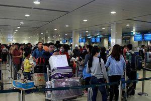 Dùng hộ chiếu giả đến Nhật Bản, du khách bị kẹt ở sân bay Tân Sơn Nhất 2 tháng