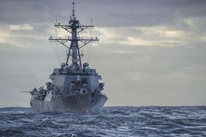Nga-Trung ưu tiên trỗi dậy Địa Trung Hải: Mỹ đối mặt với nhiều thách thức?