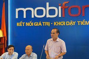 Toàn cảnh vụ nguyên Tổng Giám đốc MobiFone Cao Duy Hải bị bắt