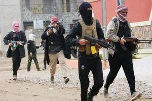 SAA tấn công dữ dội tuyến phòng thủ của quân thánh chiến ở trục Idlib-Hama