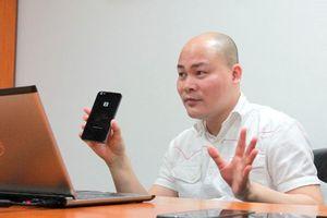 Nguyễn Tử Quảng: 'Làm smartphone giống như bán phở, không sản xuất bánh nhưng phải nắm bí kíp gia truyền'