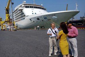 Đà Nẵng muốn có nhà ga riêng dành cho tàu biển du lịch