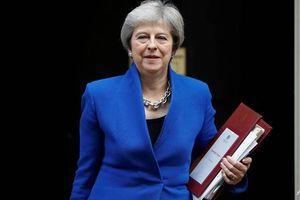 Anh, EU nhất trí về dự thảo thỏa thuận Brexit