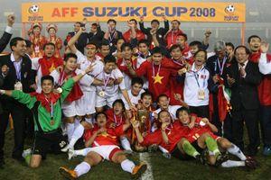 Tiền đạo Quang Hải nhận xét về thế hệ vàng 2008