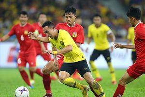 Khó lường cách chơi của Malaysia