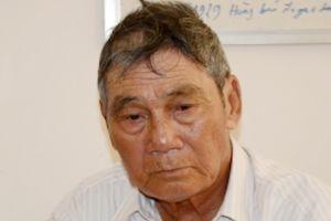 Ông lão 78 tuổi cùng đồng bọn dàn cảnh đụng xe để chiếm đoạt tài sản