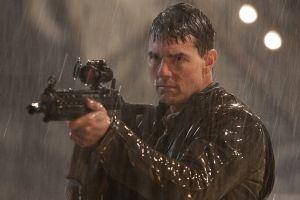Tom Cruise mất vai người hùng Jack Reacher vì chiều cao khiêm tốn