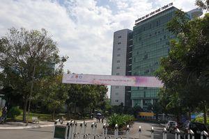 Rơi từ lầu cao, nam sinh viên tử vong ở Sài Gòn