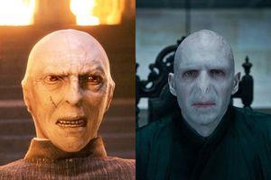 Các diễn viên giữa chừng rời bỏ thế giới phù thủy 'Harry Potter'