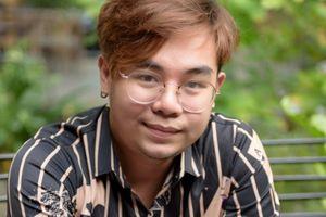 'Thần đồng âm nhạc' bé Châu: Không ai chấp nhận hình ảnh của tôi