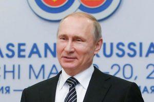 Nga 'lặng lẽ' xích gần Đông Nam Á với các thương vụ vũ khí, năng lượng