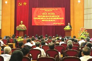 Hà Nội biểu dương 42 người có uy tín vùng đồng bào dân tộc