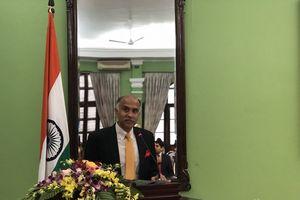 Đặt ra con đường phát triển mới giữa Việt Nam – Ấn Độ