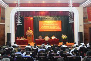 Lãnh đạo quận Nam Từ Liêm tăng cường đối thoại với nhân dân