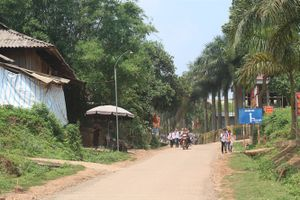 'Ngày về cơ sở xây dựng nông thôn mới' tại Mai Sơn