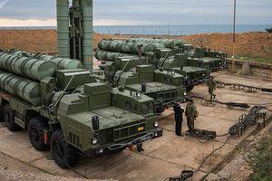 Nhiều nước tìm cách mua S-400 của Nga bất chấp Mỹ cảnh báo trừng phạt