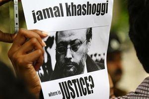Phanh phui mối liên hệ giữa bạo lực Gaza với vụ giết nhà báo Saudi Arabia