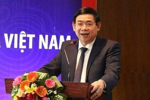 'Ghế nóng' Chủ tịch BIDV đã chính thức trao cho ông Phan Đức Tú