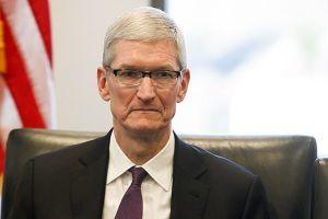 Cổ phiếu Apple rớt thảm, khó có cơ hội trở về 'câu lạc bộ nghìn tỉ' đoàn tụ với Amazon