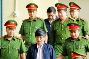 Thông tin mới sức khỏe Phan Văn Vĩnh, Nguyễn Thanh Hóa