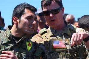 Rõ lý do Thổ Nhĩ Kỳ chưa đánh tổng lực người Kurd