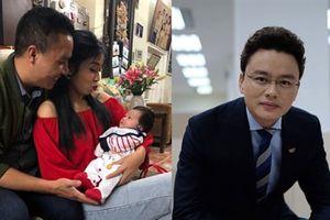 Chồng Hoàng Linh dập tin đồn, đồng nghiệp bóng gió sự thật?