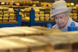 Mỹ chặn 16 tấn vàng Venezuela hồi hương