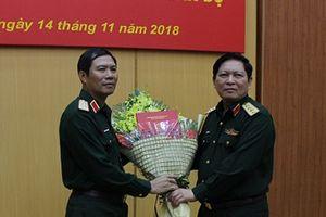 Công bố quyết định nhân sự của Chủ tịch nước, Thủ tướng Chính phủ