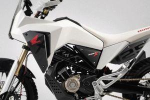 Honda CB125X lộ diện, thanh niên phấn khích vô cùng