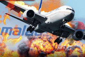 Sốc: Nổ pin khiến MH370 biến mất trong không trung?