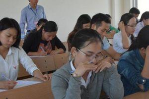 Quảng Ngãi: Sai sót hàng loạt trong thi tuyển giáo viên, huyện xin rút kinh nghiệm