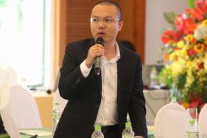 Phát triển công trình xanh là xu thế tất yếu ở Việt Nam