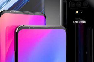 Phác họa chân dung Galaxy S10: Khi tinh hoa hội tụ trên một chiếc smartphone