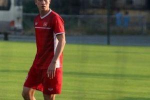 'Busquets Việt Nam' nguy cơ nghỉ hết vòng bảng AFF Cup 2018