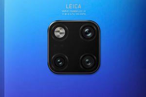 Huawei sẽ 'dạy' cho Samsung cách làm smartphone 4 camera