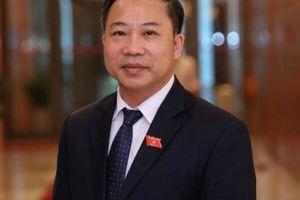 ĐBQH Lưu Bình Nhưỡng nói về quy định nêu gương, từ chức