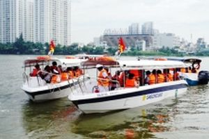 Khai thác tiềm năng du lịch hệ thống sông Sài Gòn - Đồng Nai
