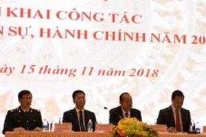 Triển khai công tác thi hành án dân sự, hành chính năm 2019
