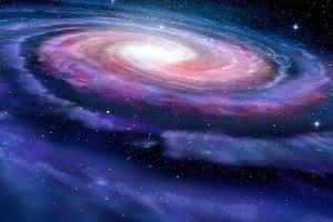 Trái đất lọt vào siêu bão 'vật chất tối' tàng hình