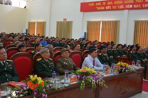 Sư đoàn 306 kỷ niệm 40 năm Ngày thành lập